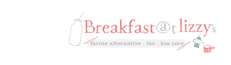 breakfast at lizzy's - farine alternative . bio . km zero