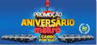 Aniversário Makro 2015 Promoção