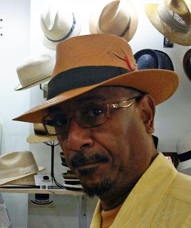 New York has Panama Hats at The Hat House NY
