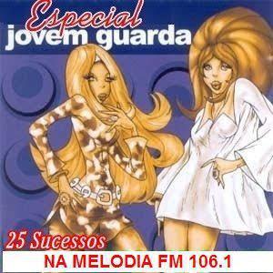 JOVEM GUARDA ESPECIAL