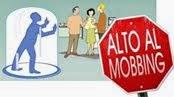 ALTO AL MOBBING