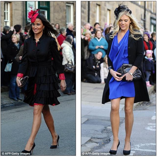 kate middleton sister pippa. Kate Middleton#39;s sister Pippa
