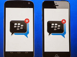Download BBM Untuk Android dan Smartphone