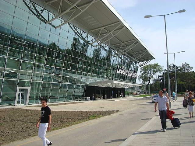 Πτήσεις από Ελλάδα προς Σλοβακία - Μπρατισλάβα