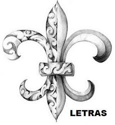 LETRAS/PORTUGUÊS