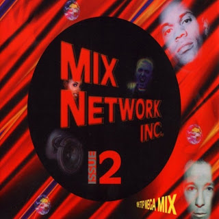 Mix Network Vol.12