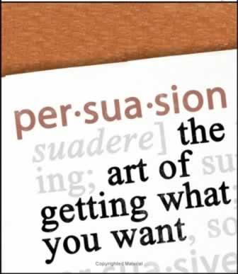 essay in persuasion