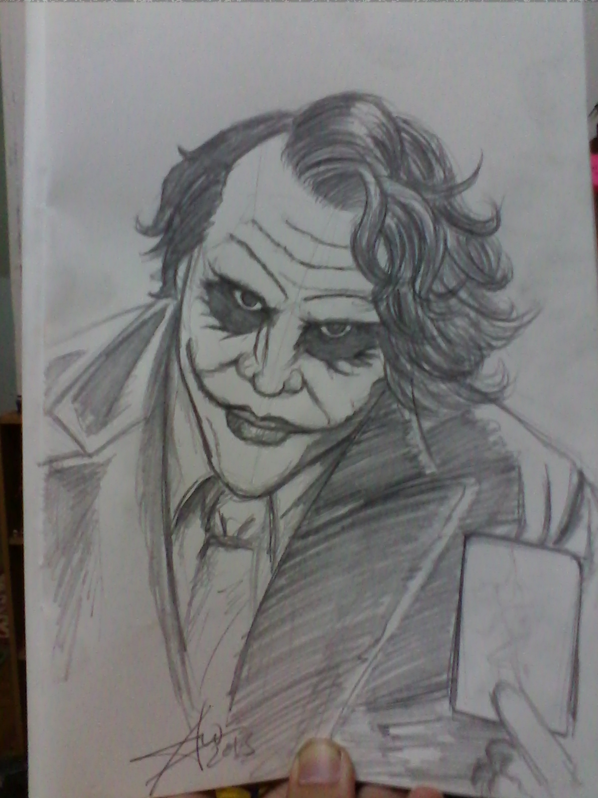 How to draw for kids  How to draw a joker