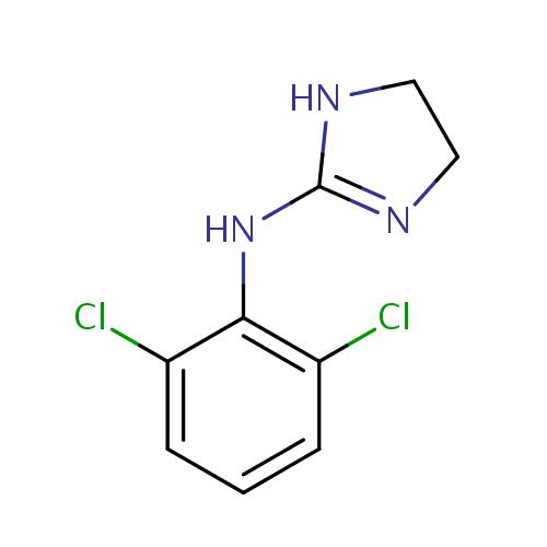 Klonidin (Clonidine)