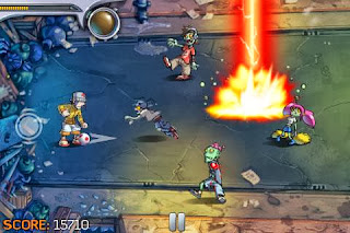 Games Android : Free Download Pro Zombies Soccer Apk