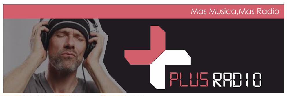 Plus Radio Colombia