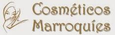Cosméticos Marroquies