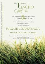 """Ciclo de poesía """"Bendito Qarma"""" Granada"""