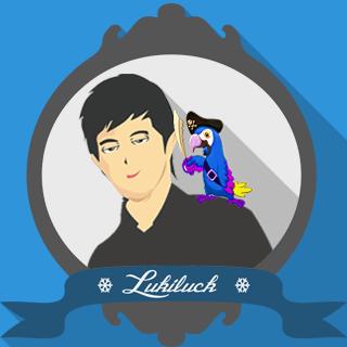 Lukiluck