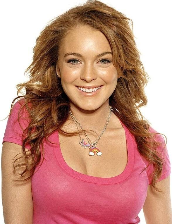 Lindsay+Lohan+Playboy+sexy+smile+mean+girls