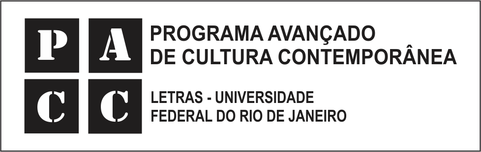 PACC Programa Avançado de Cultura Contemporânea  (UFRJ)