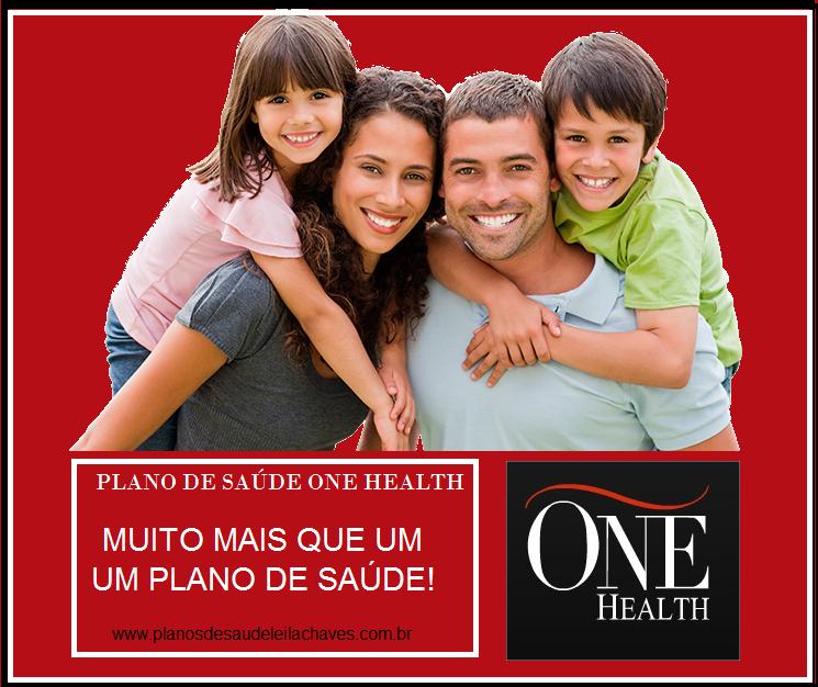 Plano de Saúde One Health