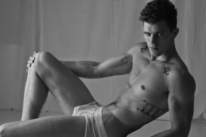 Robert Mull underwear