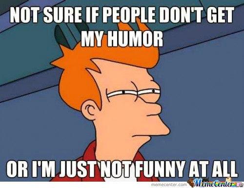 EOI CARTAGENA C1 INGLÉS: Jokes