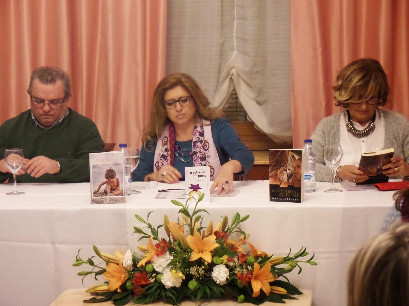 El Blog de María Serralba - E.L. SOCIEDAD CULTURAL CASINO MONÓVAR