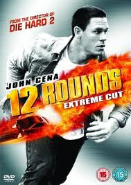 12 Vòng Sinh Tử - 12 Rounds
