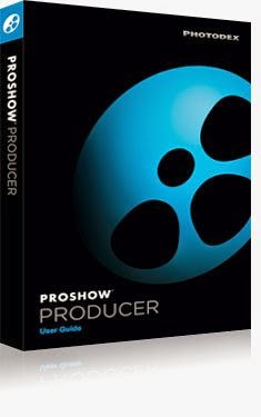 ProShow Producer v6 Full Crack
