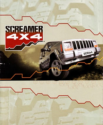 Descargar Screamer 4X4 [PC] [Full] [1-Link] [ISO] [Español] Gratis [MEGA]