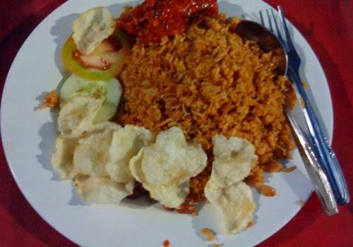 Resep Cara Membuat Nasi Goreng Aceh