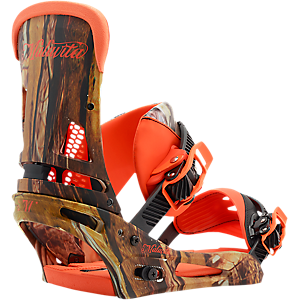 2015 Burton Support Local Malavita Big Buck Cam