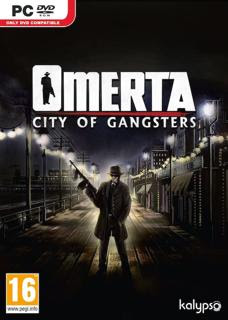 descargar Omerta: City of Gangsters, Omerta: City of Gangsters pc