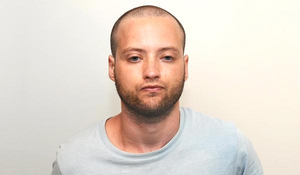 Στις φυλακές Δομοκού οδηγήθηκε ο φονιάς - τρομοκράτης Αριστερός Τάσος Θεοφίλου