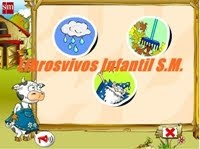 Librosvivos Infantil S.M.