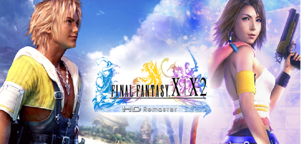 Final Fantasy X - X-2 HD Remaster Commercial