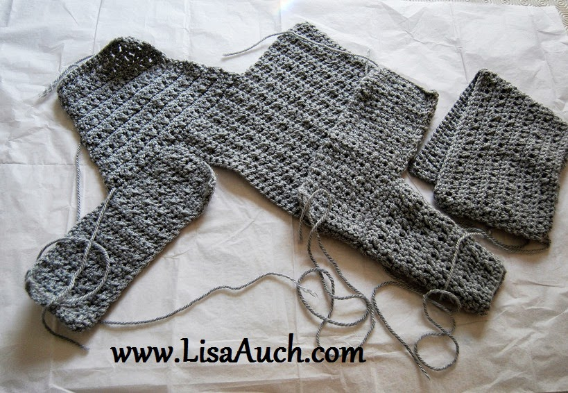 Free Crochet Patterns For Easy Baby Sweaters : Baby Boy Sweaters Patterns
