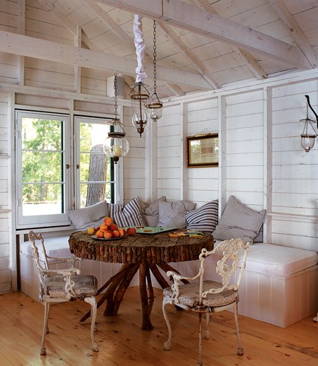 Information About Home Design: Traditional Cottages