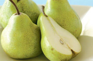 Pear Drink Recipe  1
