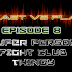 Podcast vs Player: Episode 8 - SUPER PERSON FIGHT CLUB THINGY