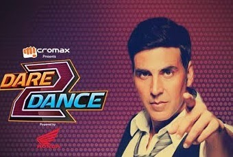 Dare 2 Dance Reality Show on life ok, akshay kumar, Promos video, Contestants list, pics, wallpaper