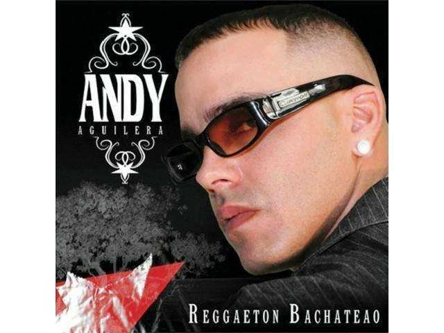 Andy Aguilera - Ampliar imagen