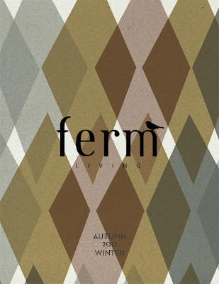 Ferm Living Catalogue AW2012