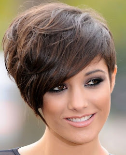 Woman Short Hairstyles