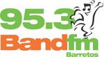 ouvir a Rádio Band FM 95,3 Barretos SP