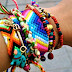 Pulseirismo - Faça você mesmo/a sua Friendship Bracelets