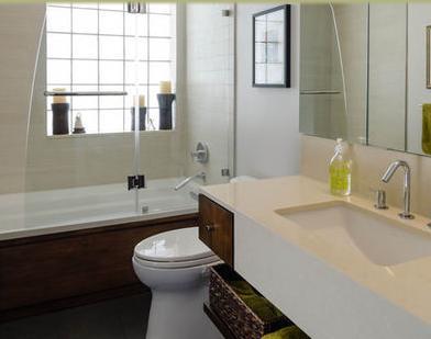 Ba os modernos dise o ambientes interiores for Interior banos modernos