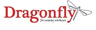 Collaborazione Dragonfly brand