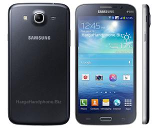 Spesifikasi Samsung Galaxy Mega 58 Dan Harga
