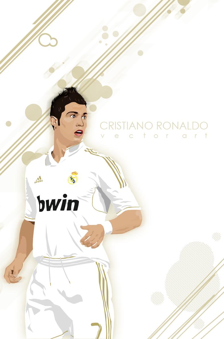 [World Player of the Year 2013] Cristiano Ronaldo Pemain Terbaik Dunia 2013