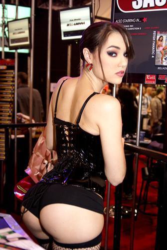 Actrices Porno en Juegos de Carta