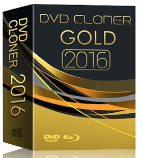 DVD-Cloner Gold 2016 13.0.0 Build 1410 2016 dvd+cloner+gold%