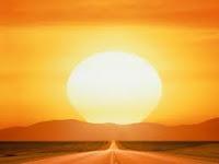 Benção do sol